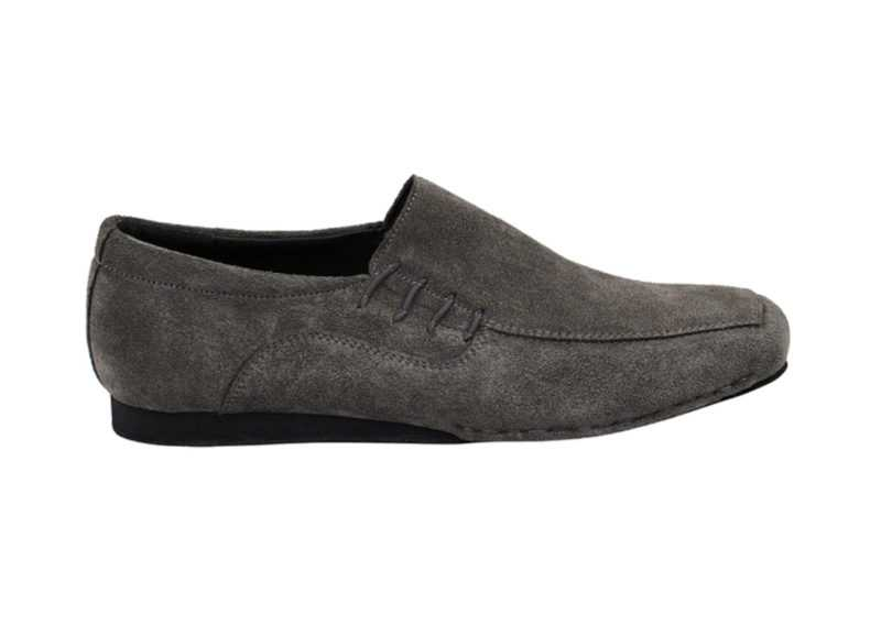 Zapato de baile -DAMA SHOES - Son Grey Suede