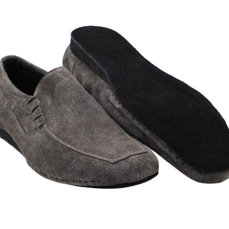 Zapato de baile -DAMA SHOES- Son Grey Suede