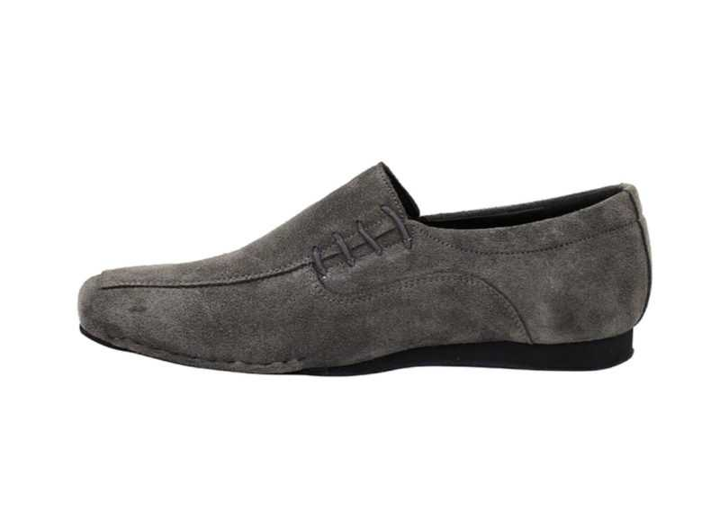 Zapato de baile- DAMA SHOES - Son Grey Suede