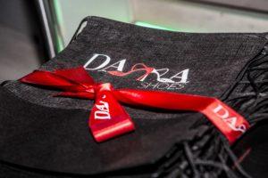 Zapato de baile-Dama Shoes-Evento presentación MARCA
