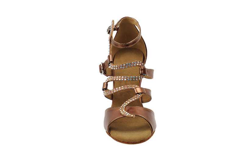 Zapato de baile - DAMA SHOES - Stephanie Copper