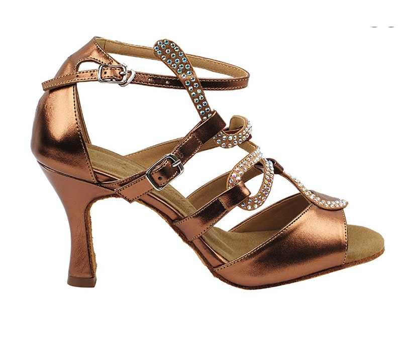 Zapato de baile - DAMA SHOES - Stephanie Copper