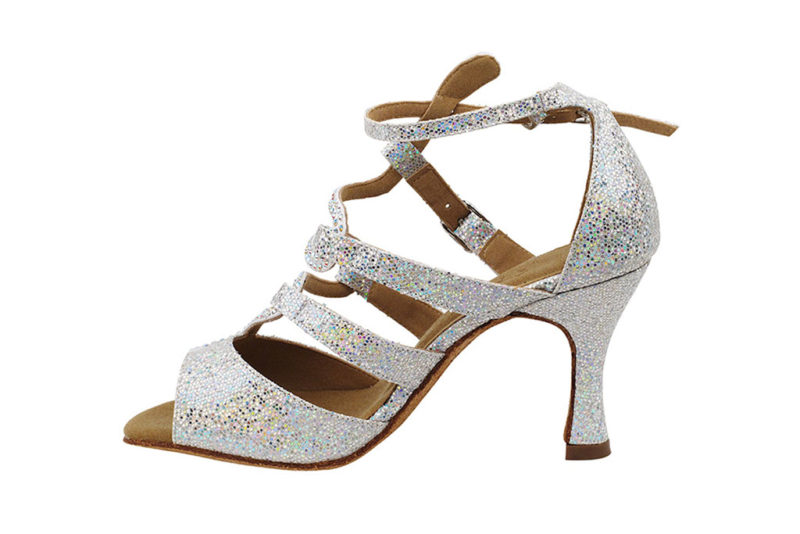 Zapato de baile - DAMA SHOES - Stephanie Silver
