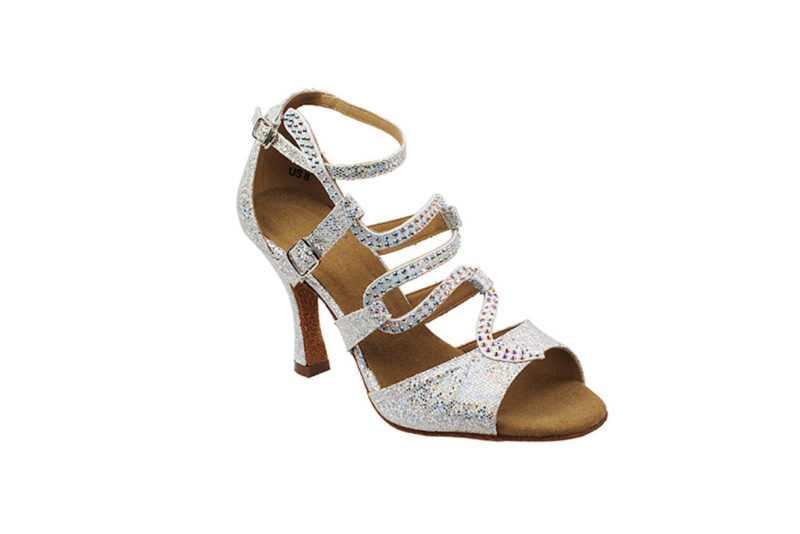Zapato de baile - DAMA SHOES - Stephanie Silver