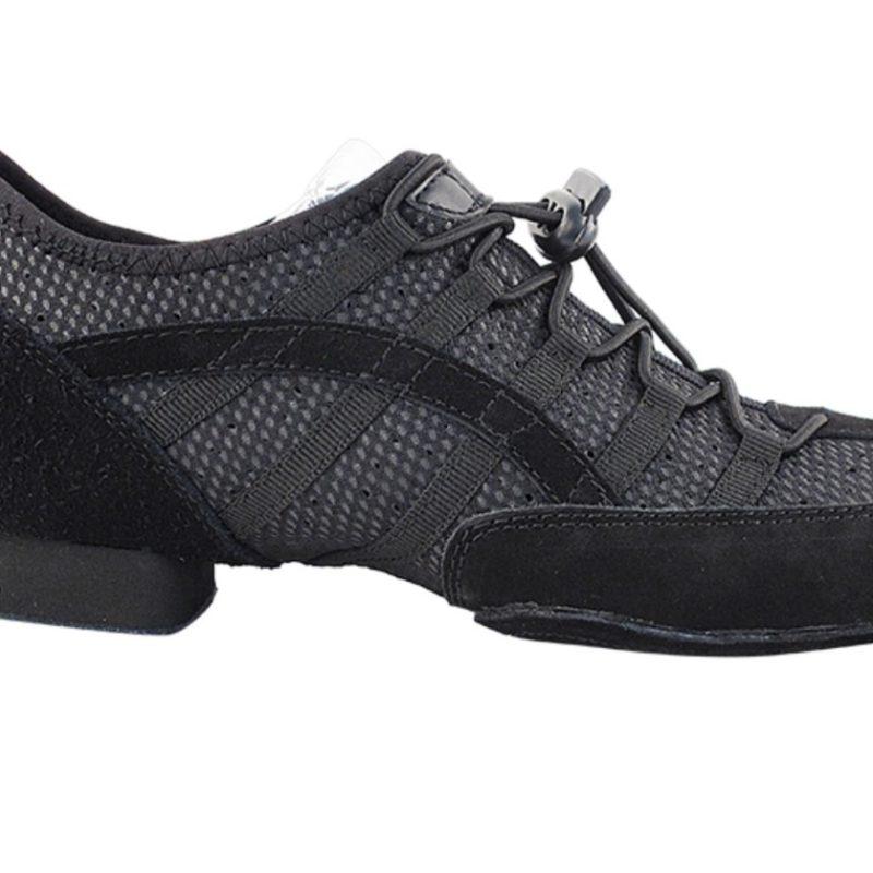 Zapato de baile- DAMA SHOES- Fox Black